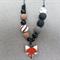 SALE: Fox Necklace - Unique & Original