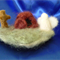 Easter Scene-The Bible's Story (needle-felted)