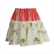 Size 6. Organic Cotton Skirt.