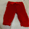 Cute newborn knitted pants