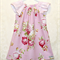 'Sunshine Rose' Girls Peasant Dress  Size 2