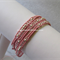 Live,Love,Laugh bracelet, divine nature advantage (DNA)code wrap bracelet| Inspi