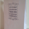 20 x White Paper Lolly / Candy Bag - 'Love is Sweet Enjoy Some Treats...'
