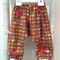Little Rooster Harem Pants - Size 2