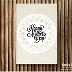 Doily Mother's Day