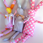 FLOPPY EARED BUNNY,