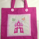 Library Bag - Castle