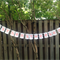 Personalised Hens Night Bunting