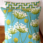 Any two $42 Black Eyed Susie cushion covers