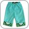 SIZE 00 Boys Corduroy panel pants
