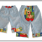 Boys Corduroy panel pants