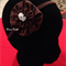 Brown Skull Headband
