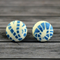 Buy 3 sets, get 4th free (Fabric button studs only). 