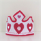 Felt Fairy Dress Up Tiara, Girls Birthday Hat