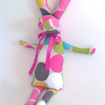 FLOPPY EARED BUNNY, Easter rabbit bunny softie baby, kids.