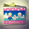 Personalised Storage Carry Cases - Kids Gifts - Frozen Princess Sisters