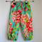 Girls Harem Pants Sizes 0000-6