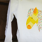 Pony Horse Tshirt or Bodysuit // Babygrow // Chevron // Toddler Baby