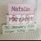Custom Birth Name Block Set