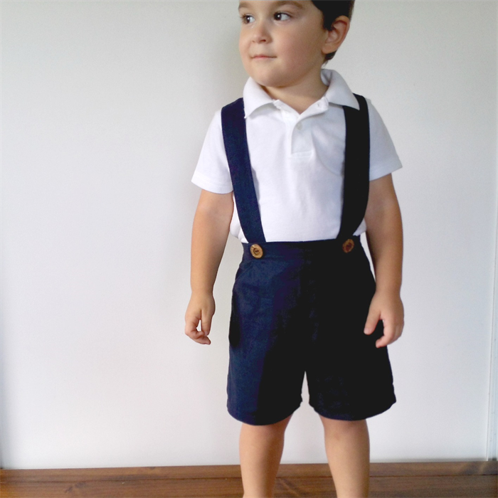 Boys Pants with Suspenders, Baby Shorts with Braces, Navy Linen Pants, Boys Wedding Outfit, Baby Boy Pants, Page boy outfit, Navy Blue Linen EdmundAndRose. 5 out of 5 stars () £ Favourite Add to There are page boy braces for sale on Etsy, .