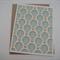 Up & Away - Blank Greeting Card & Envelope
