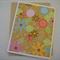 Lady Beetle - Blank Greeting Card & Envelope