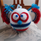 Owlsley -hand crocheted owl by CuddleCorner: OOAK, Easter