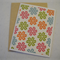 Lucy - Blank Greeting Card & Envelope
