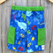 Size 2 Cotton Boardshorts