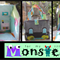 Playhouse Set - Gretel and baby bear