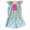 Girls Playsuit Romper,  Size 3 (R2)
