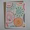Ring Ring - Blank Greeting Card & Envelope