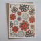 Flower Field - Blank Greeting Card & Envelope