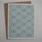 Peace Love Joy - Blank Greeting Card & Envelope