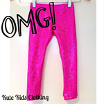 Custom Size Leggings