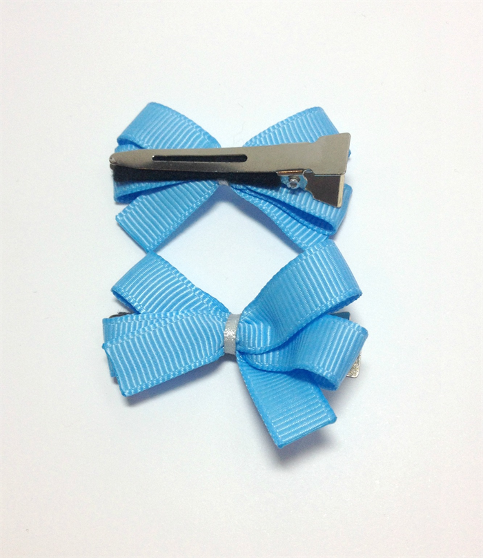 handmade hair bows instructions