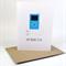 Happy Birthday Card - Teen Boy or Girl - iPod Blue - HBC147