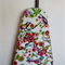 Ironing Board Cover - Larkspur birds in bright pink green blue red orange