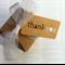 Thank You gift tags. Original design, hanging tags. Rustic Christmas, weddings.