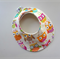 DRIBBLE BIB - Buy 3 get the 4th Free - Owl do you do Sweet bright baby gift