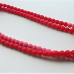 Two Tone Super Long Resin Strand