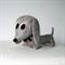 Dachshund Wool Felt Toy Stuffed