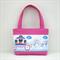 Girls Tote Bag - Princess Carriage