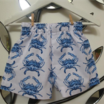 Crab Walk - Sizes 1 and 2