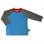 SIZE 0 Boys Long Sleeve Tee