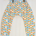 Triangle Harem Pants Pre-Order Boys Toddler