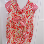 Girls Dress Size 4-6