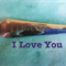 I Love You,Coffee,Hand Stamped Spoon,Mothers Day,Fathers Day,Custom