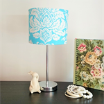 Circa in Blue table lamp.