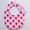 BUY 3 GET 4th FREE Strawberry Bib